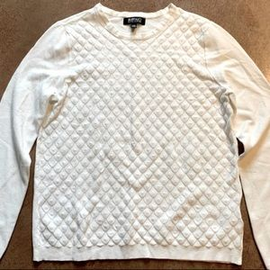 Buffalo David Bitton crew neck sweater